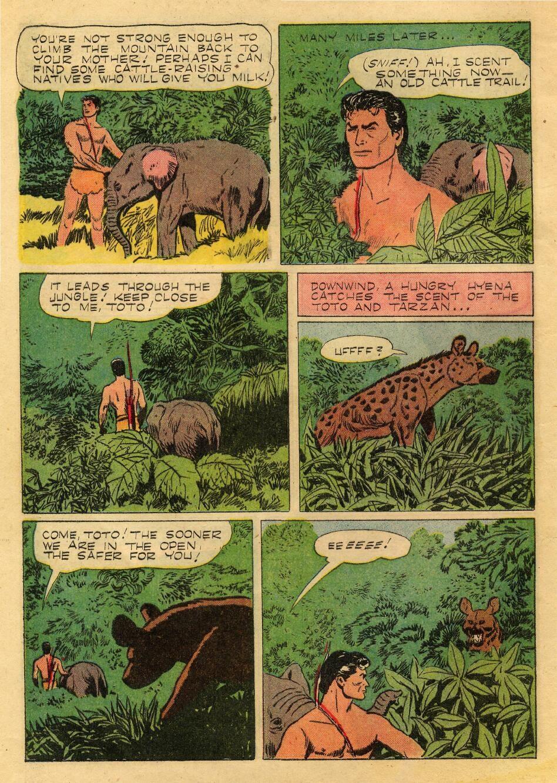 Tarzan (1948) issue 76 - Page 8