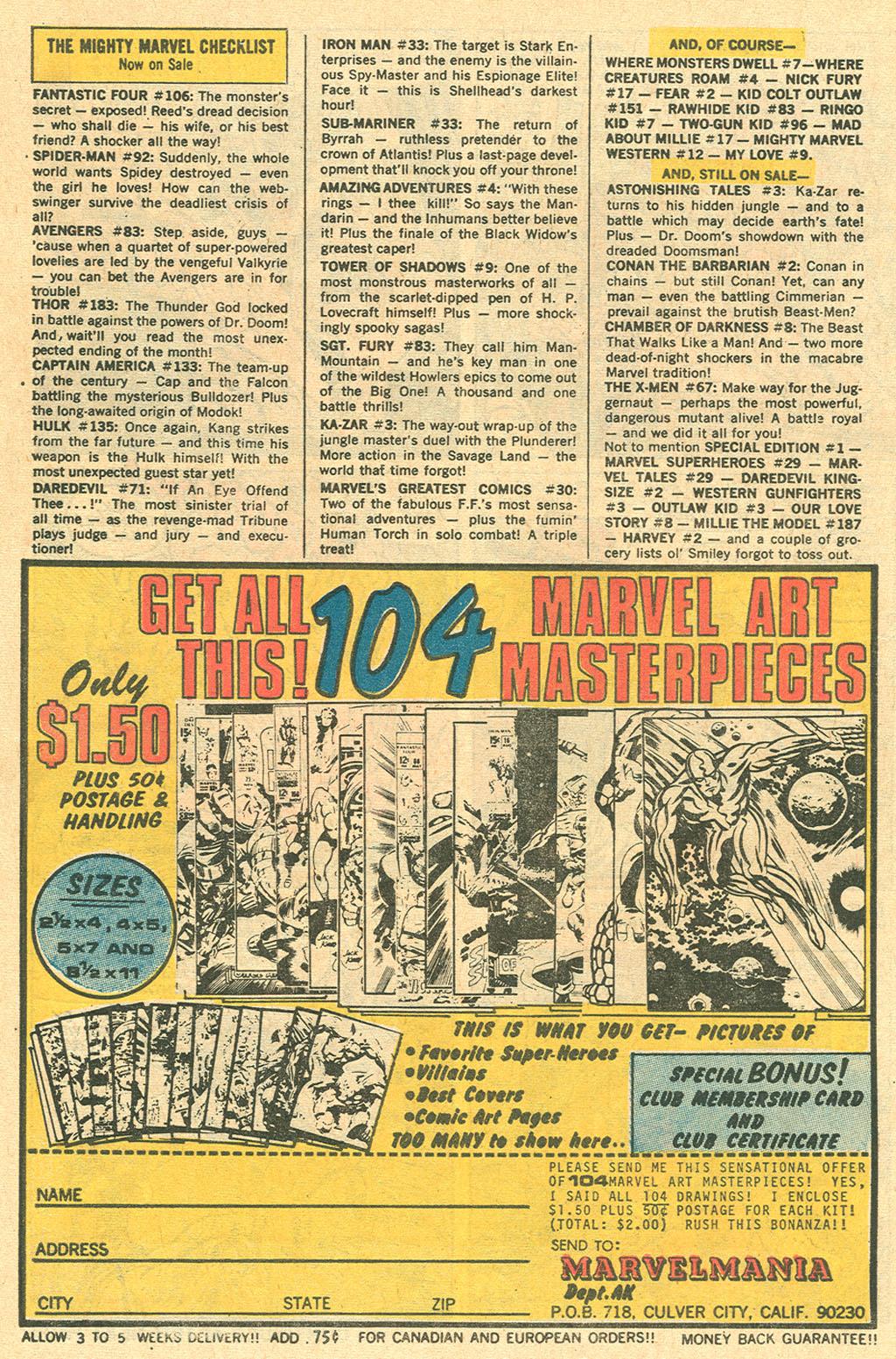 Read online Two-Gun Kid comic -  Issue #96 - 10