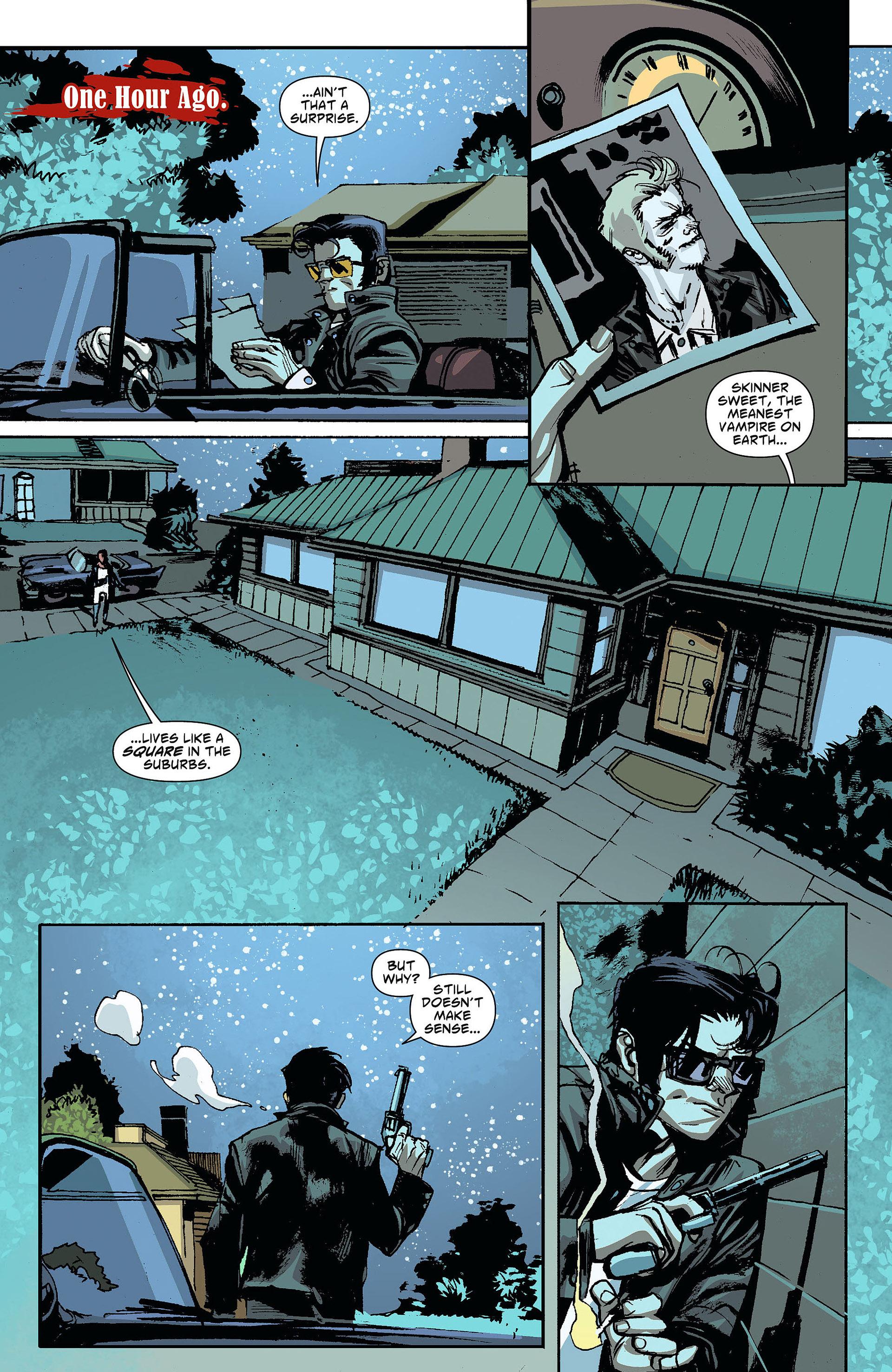 Read online American Vampire comic -  Issue #24 - 9