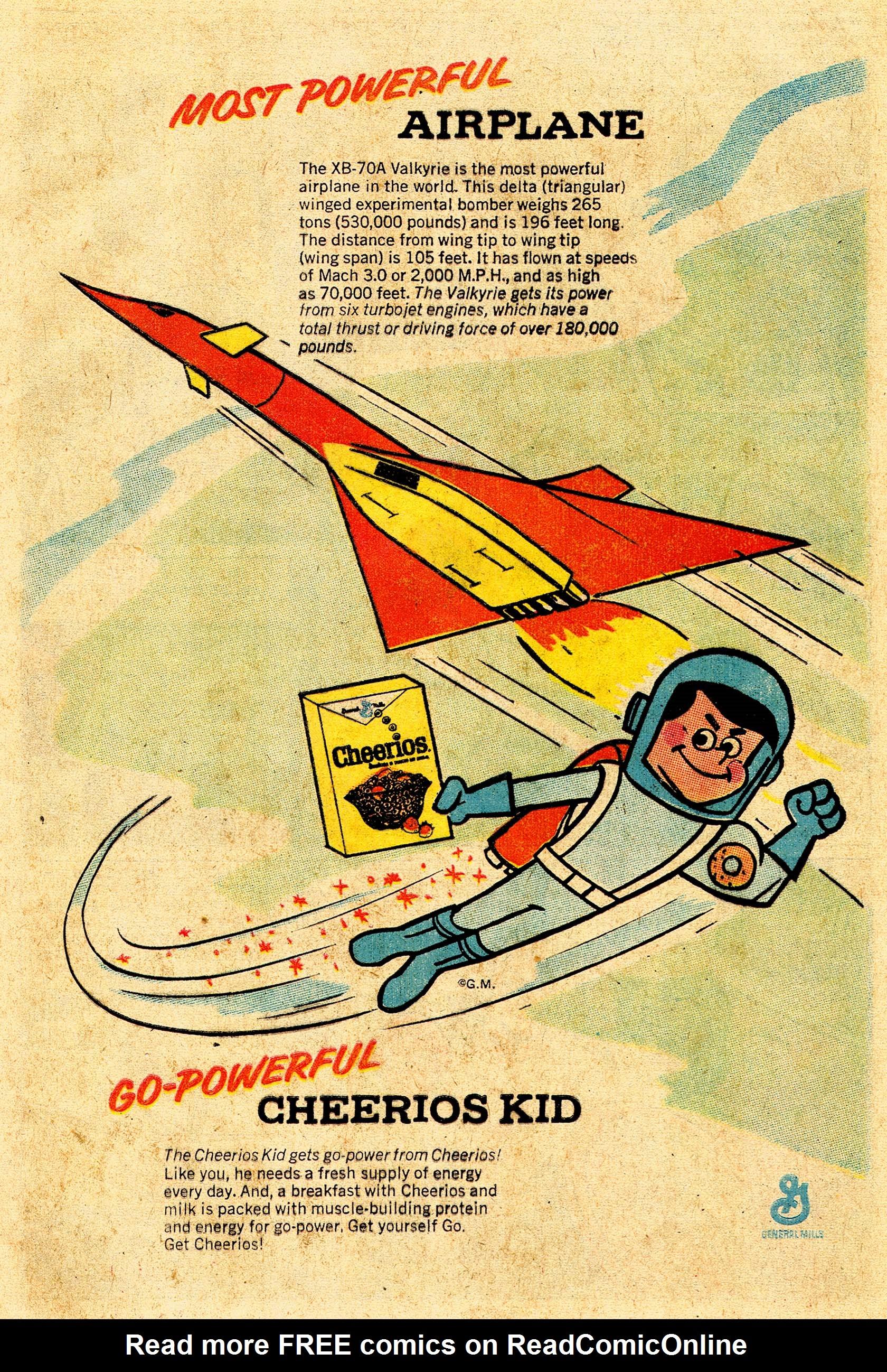 Read online Secret Six (1968) comic -  Issue #4 - 9