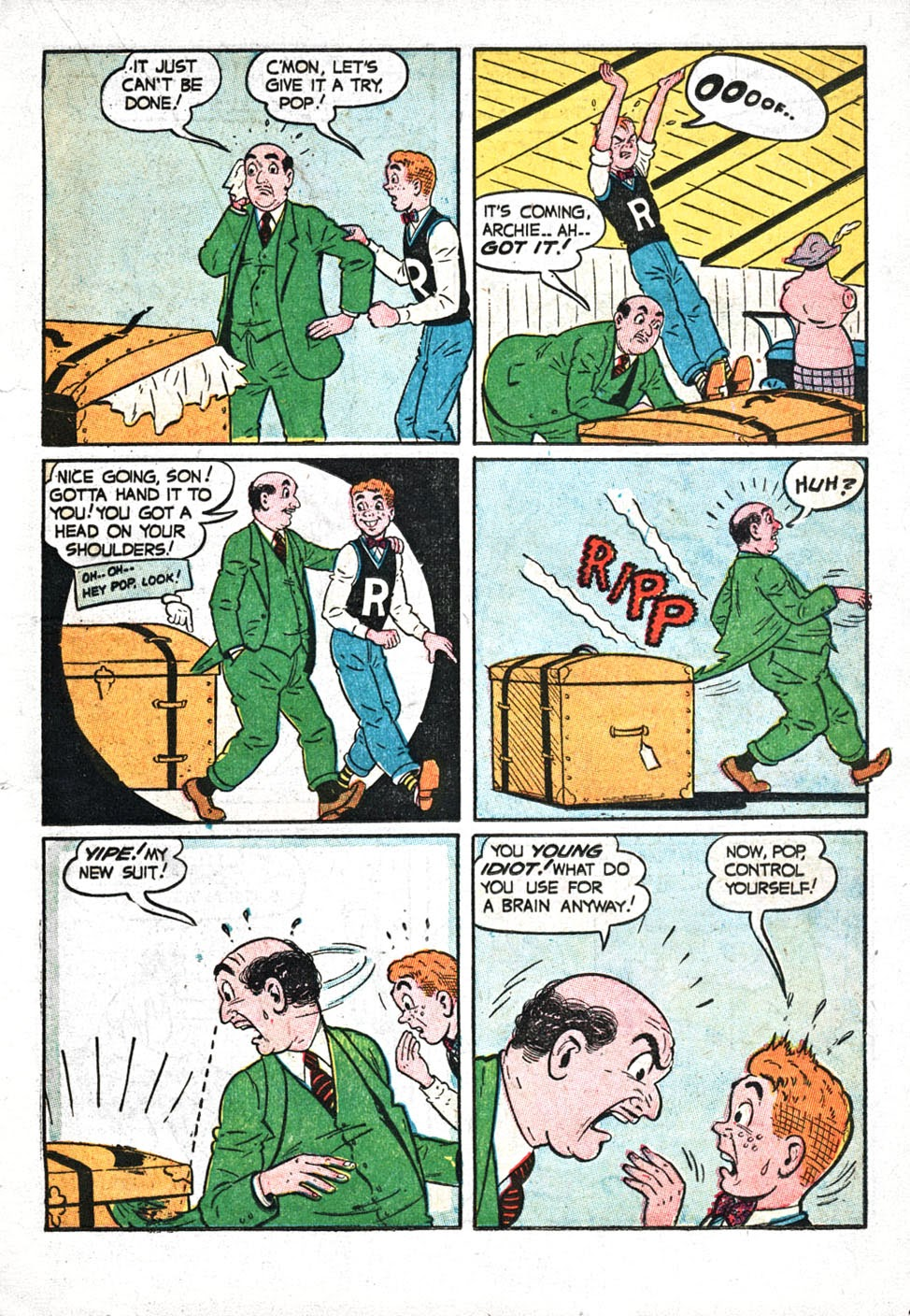 Archie Comics issue 029 - Page 27