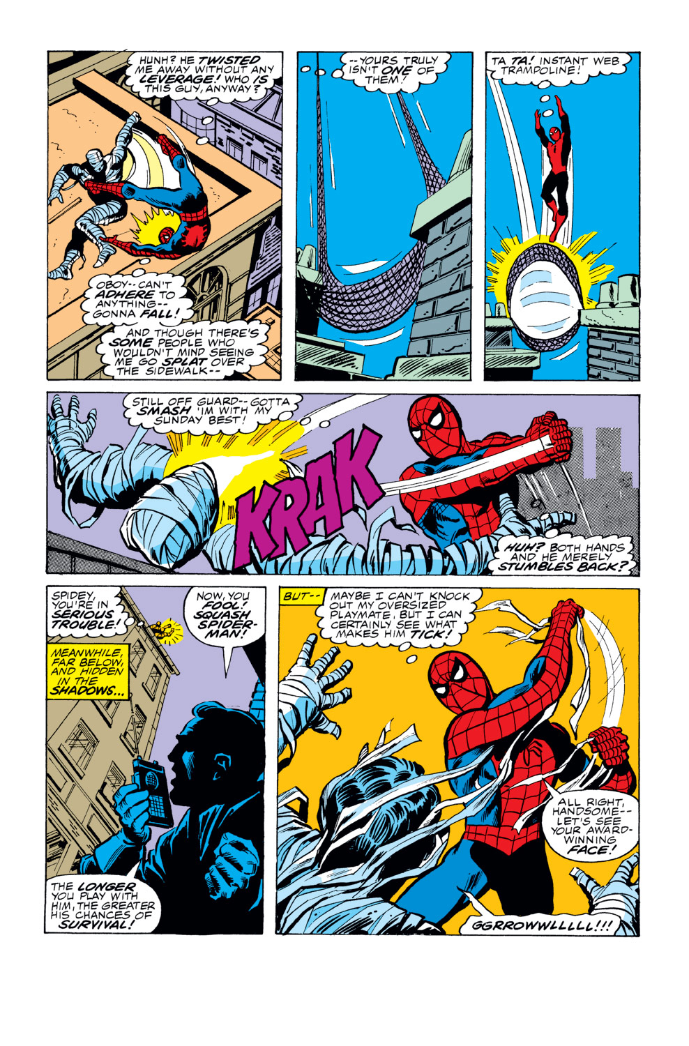The Amazing Spider-Man (1963) 189 Page 16
