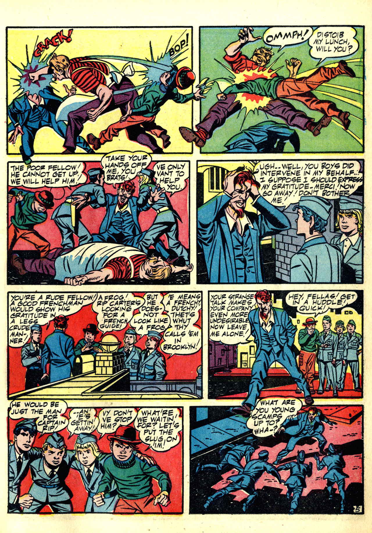 Detective Comics (1937) 64 Page 20