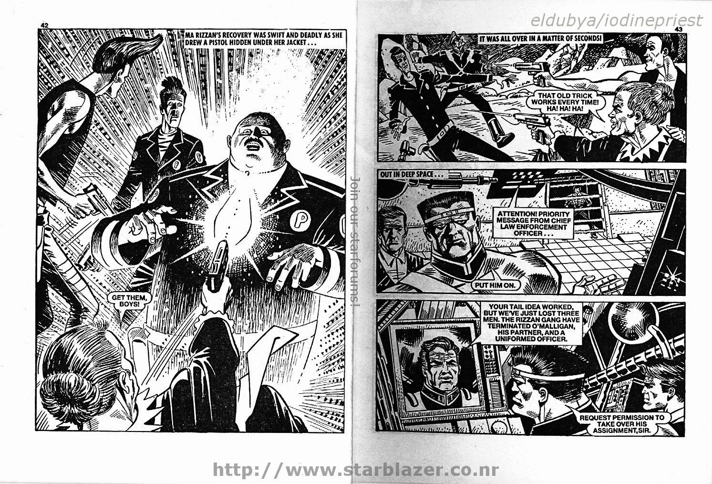 Starblazer issue 280 - Page 23