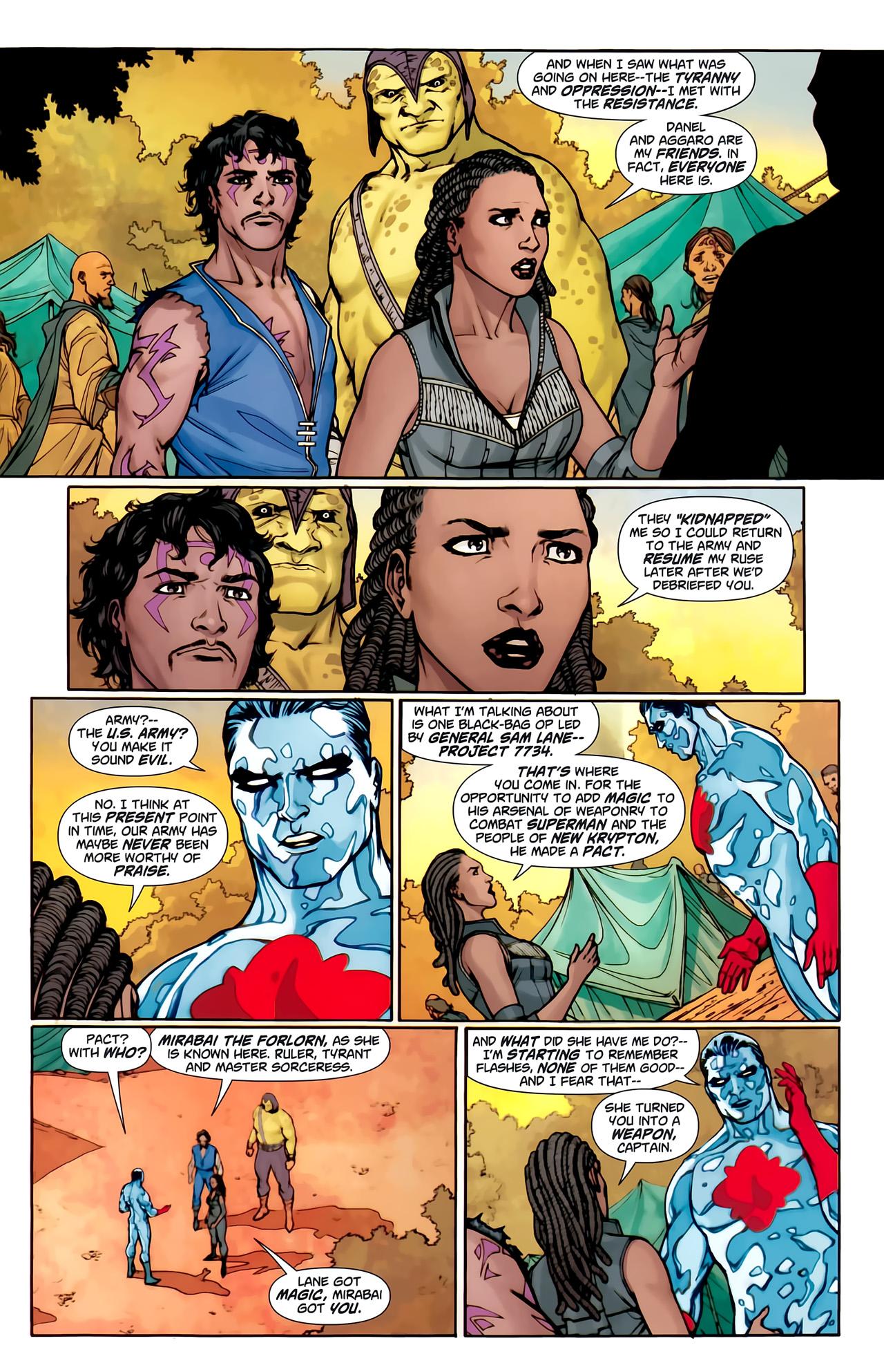 Action Comics (1938) 882 Page 23