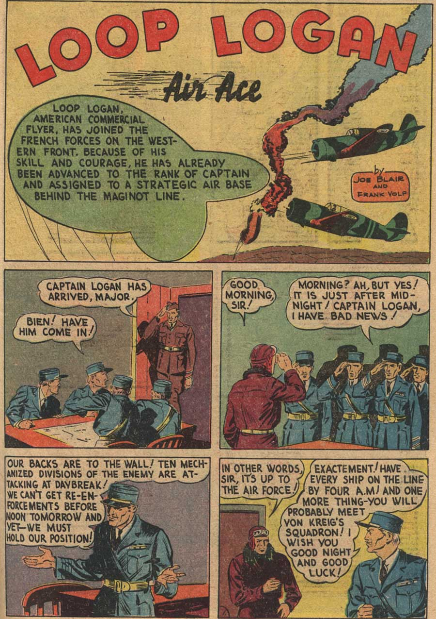 Blue Ribbon Comics (1939) issue 7 - Page 55