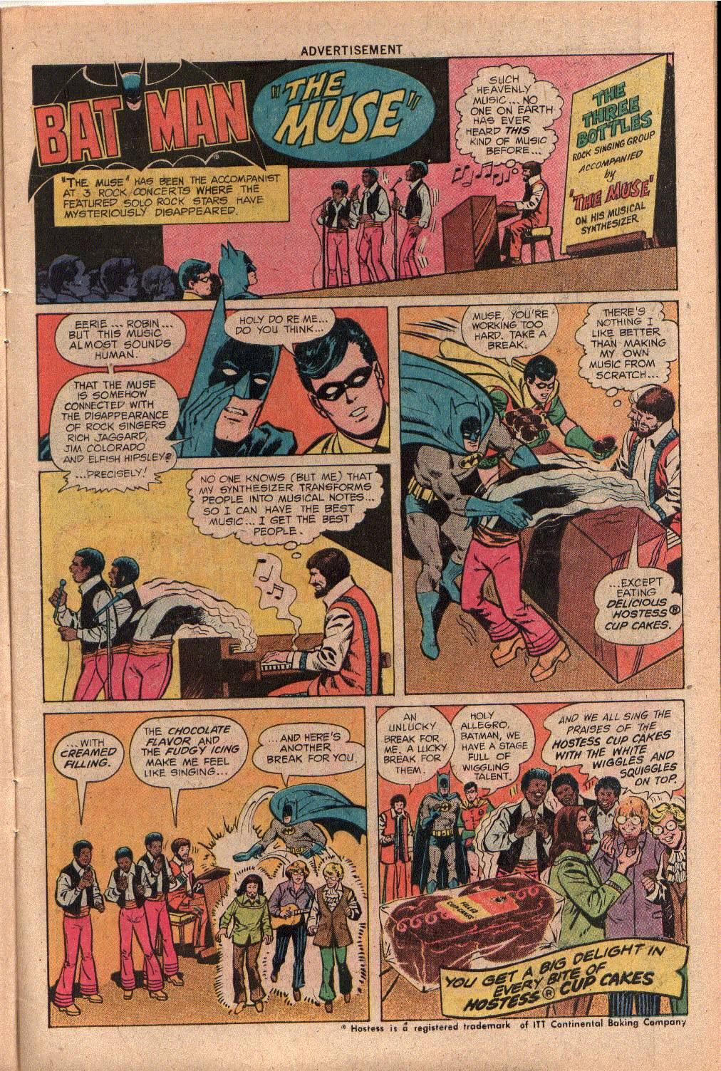 Read online Shazam! (1973) comic -  Issue #27 - 7