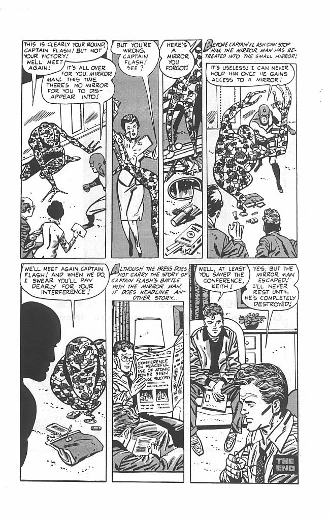 Read online Golden-Age Men of Mystery comic -  Issue #8 - 7