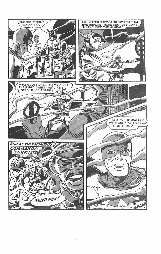 Read online Men of Mystery Comics comic -  Issue #30 - 9