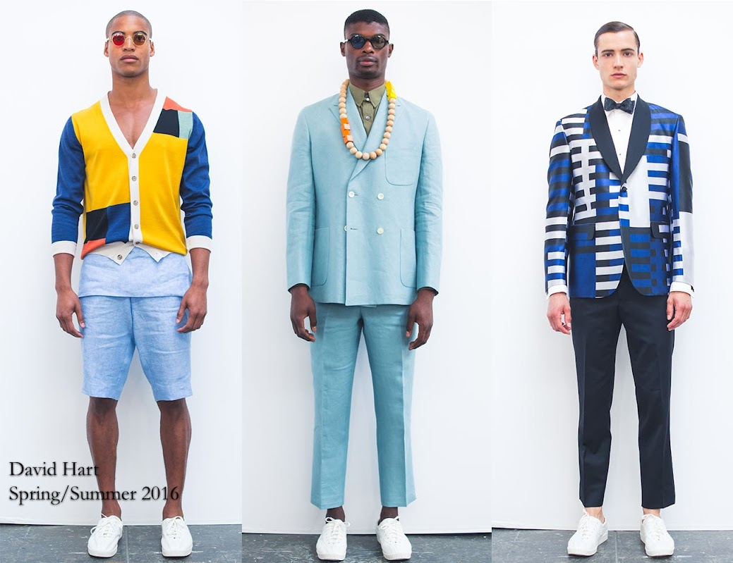 Inspection Report: David Hart Spring 2016 Presentation