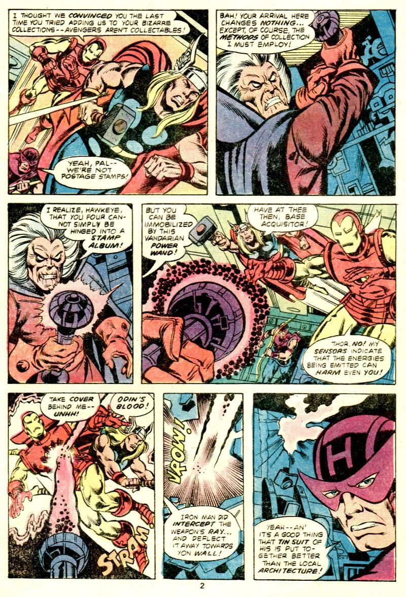 The Avengers (1963) 174 Page 2