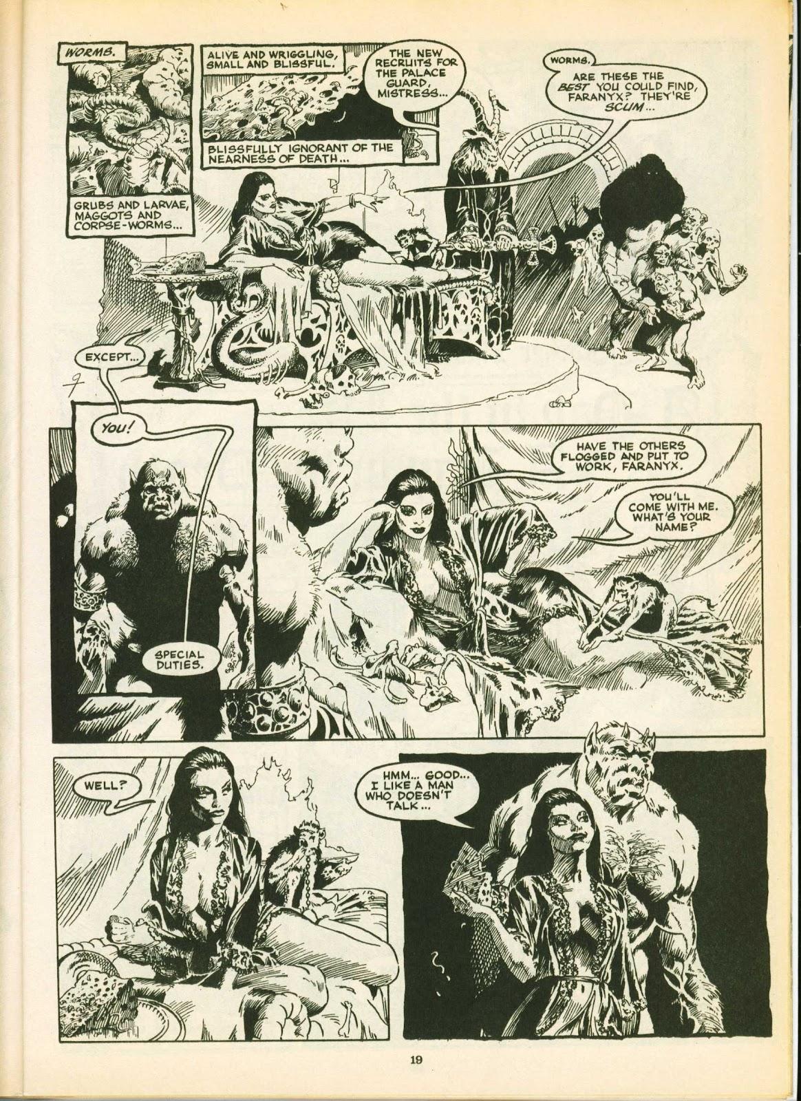 Warrior Issue #18 #19 - English 19