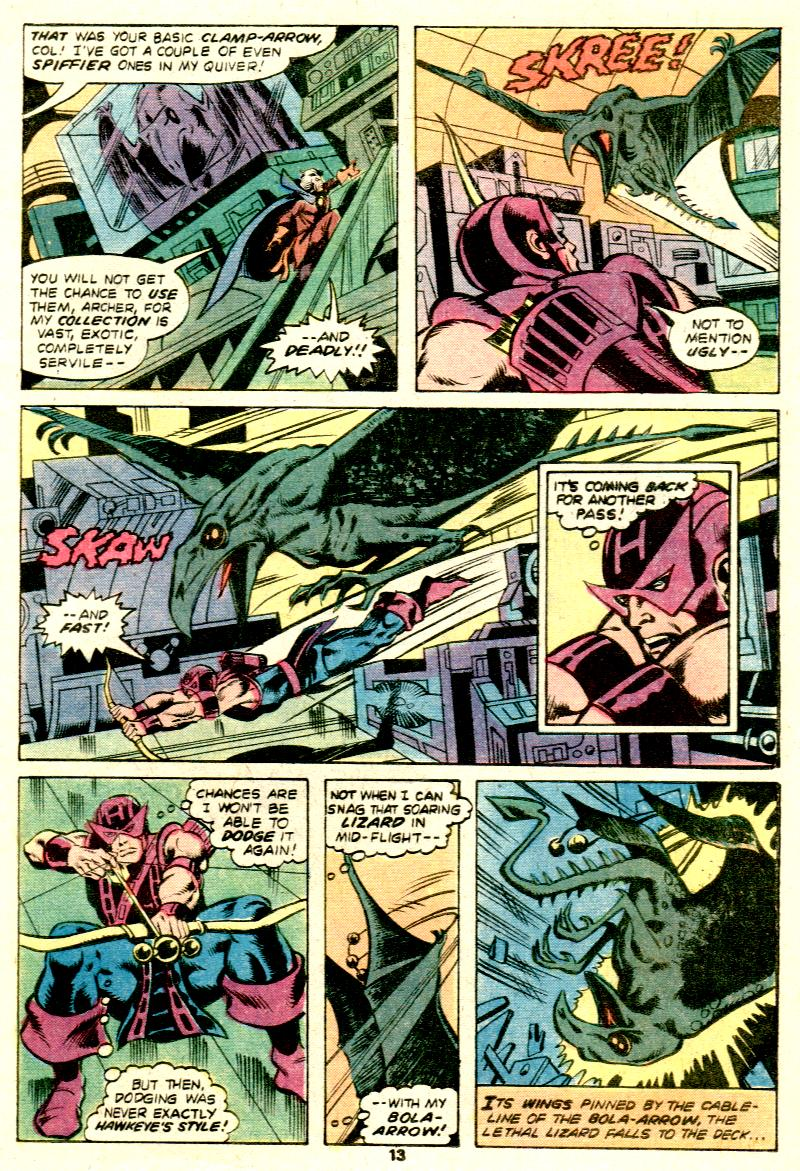 The Avengers (1963) 174 Page 9