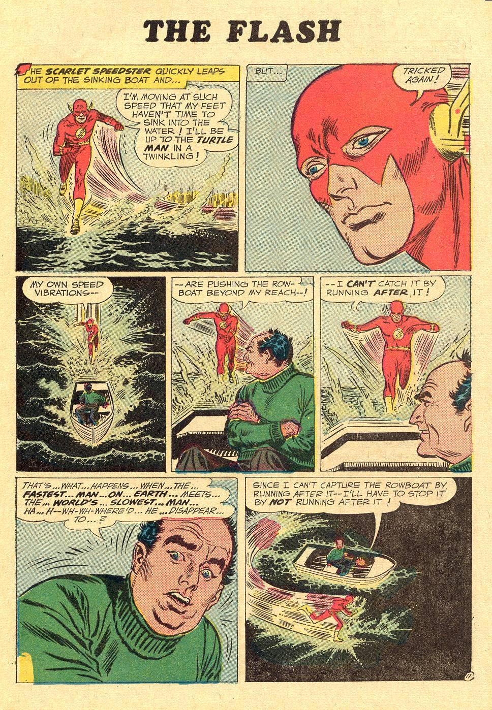 Read online Secret Origins (1973) comic -  Issue #1 - 31