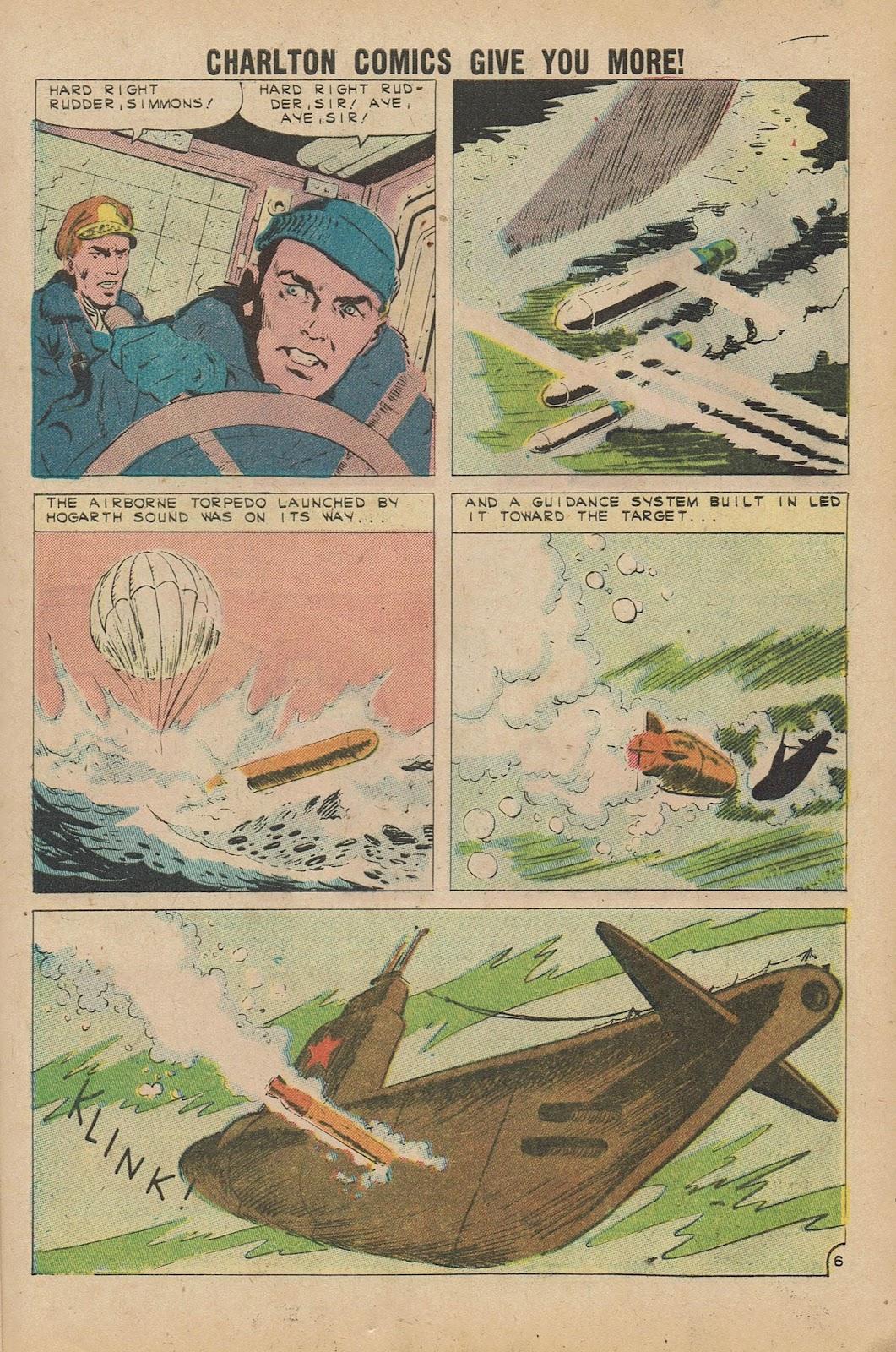 Read online Fightin' Navy comic -  Issue #98 - 9