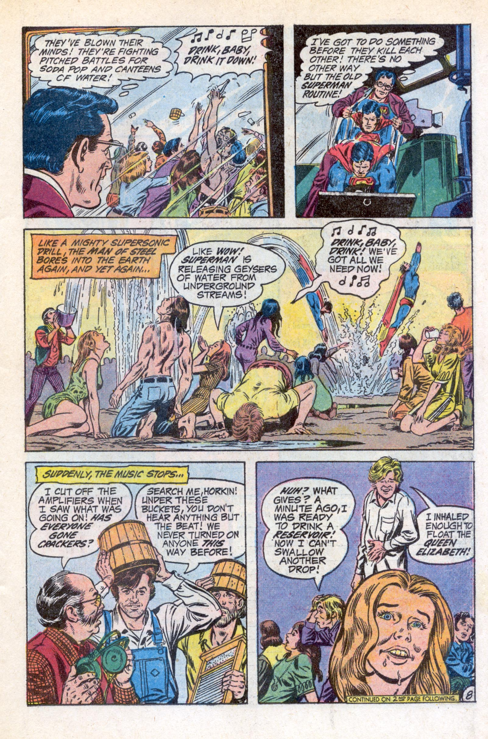 Action Comics (1938) 398 Page 10