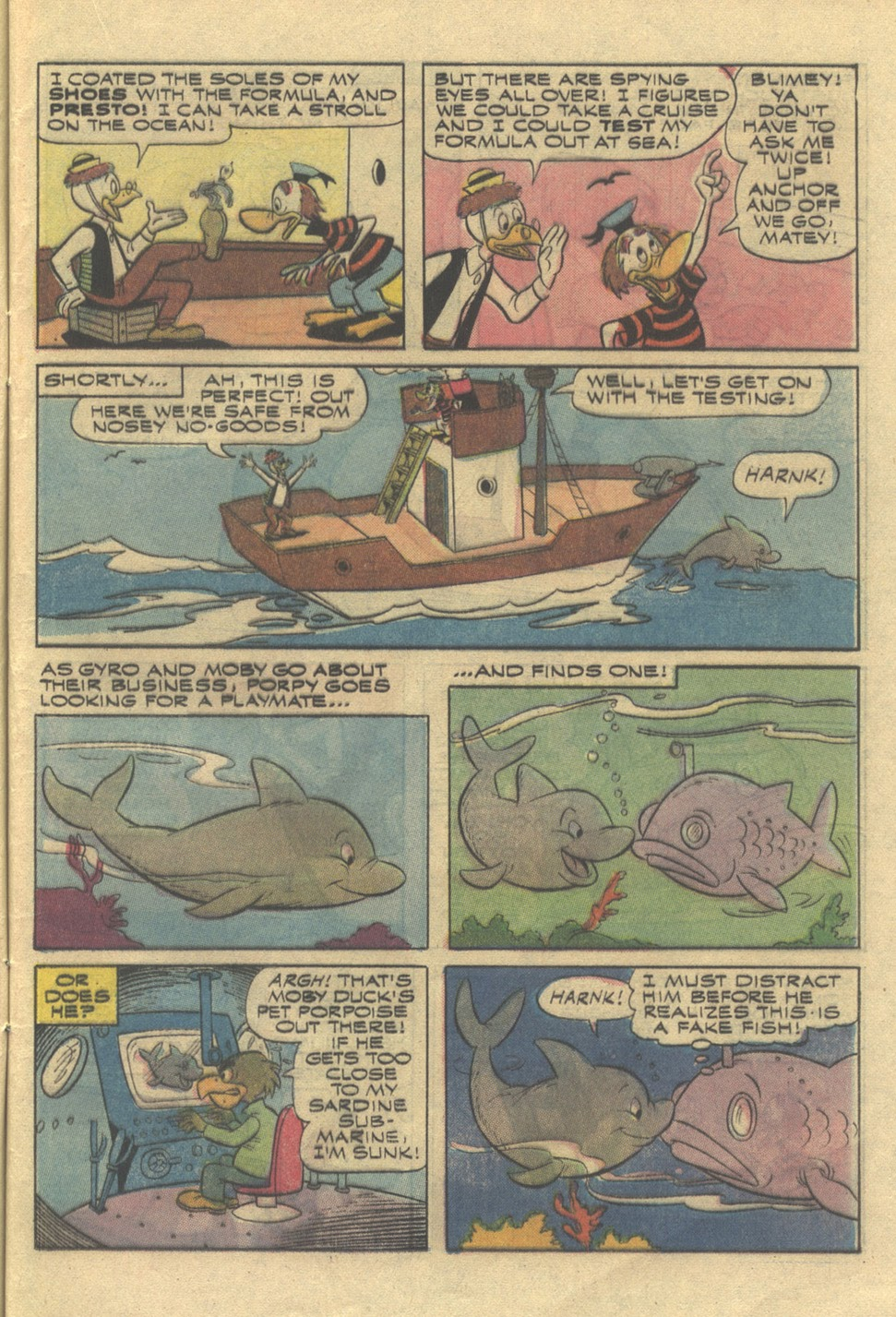Moby Duck issue 12 - Page 36