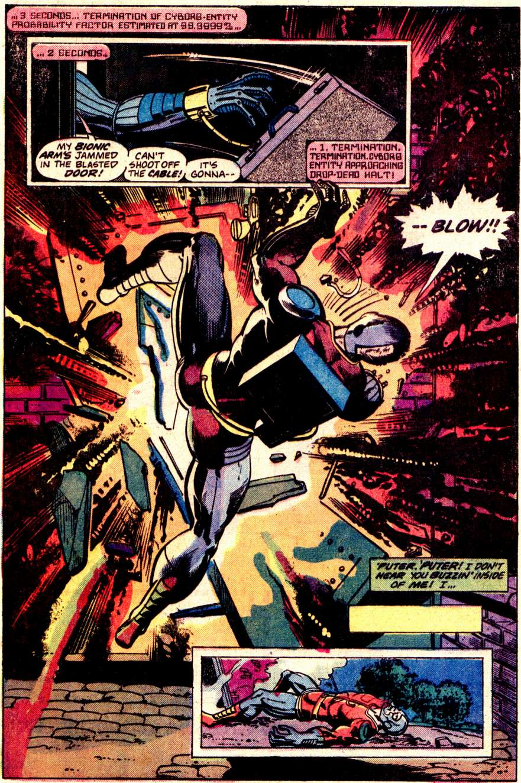 Read online Astonishing Tales (1970) comic -  Issue #34 - 5