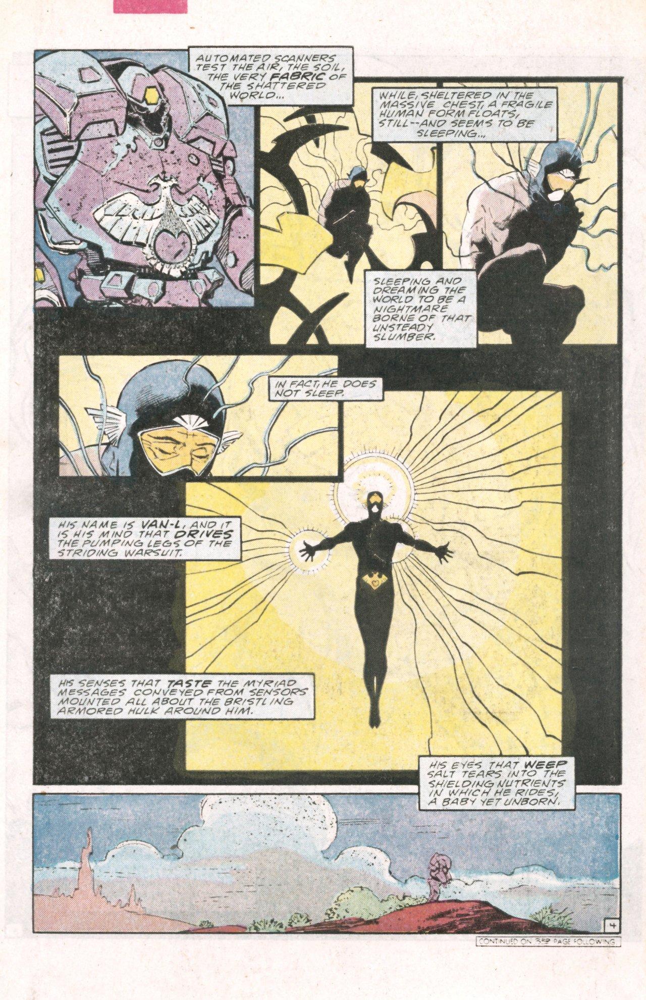 Read online World of Krypton comic -  Issue #2 - 8