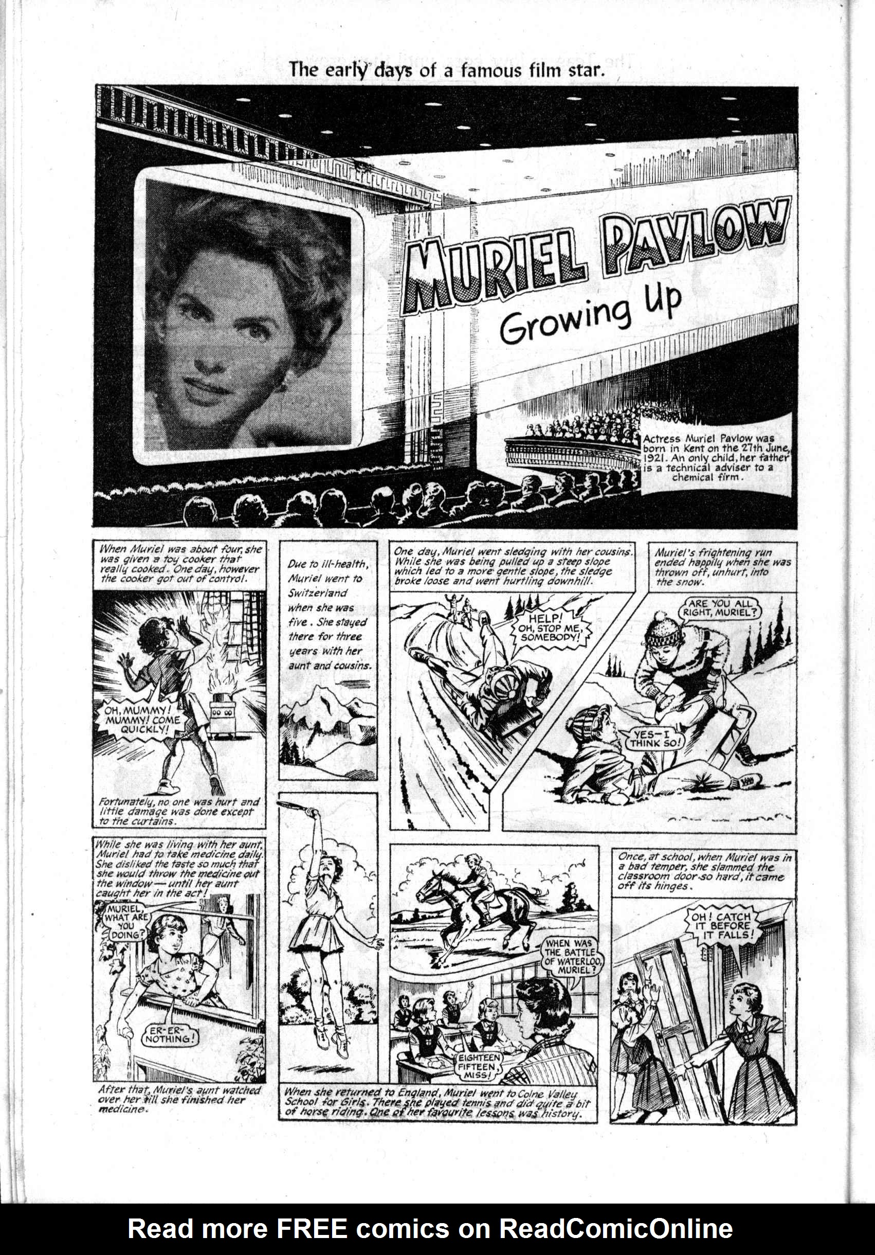 Read online Judy comic -  Issue #169 - 26