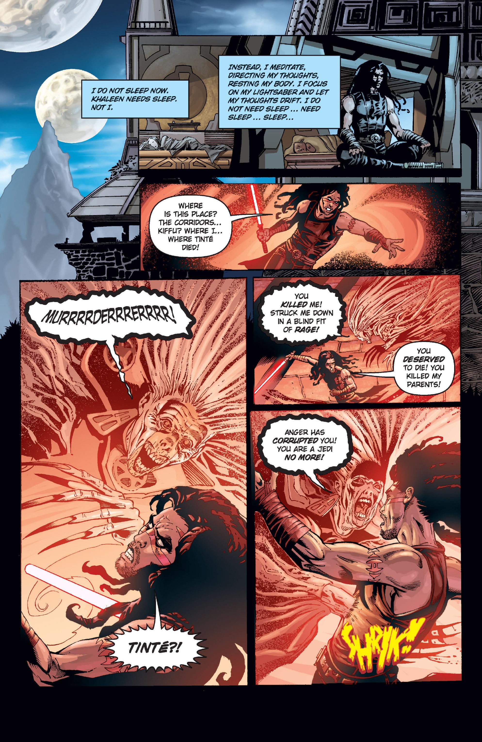 Read online Star Wars Omnibus comic -  Issue # Vol. 24 - 386
