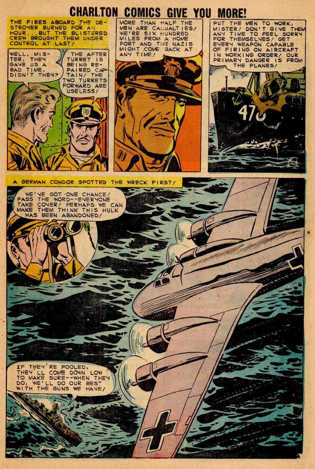 Read online Fightin' Navy comic -  Issue #90 - 7