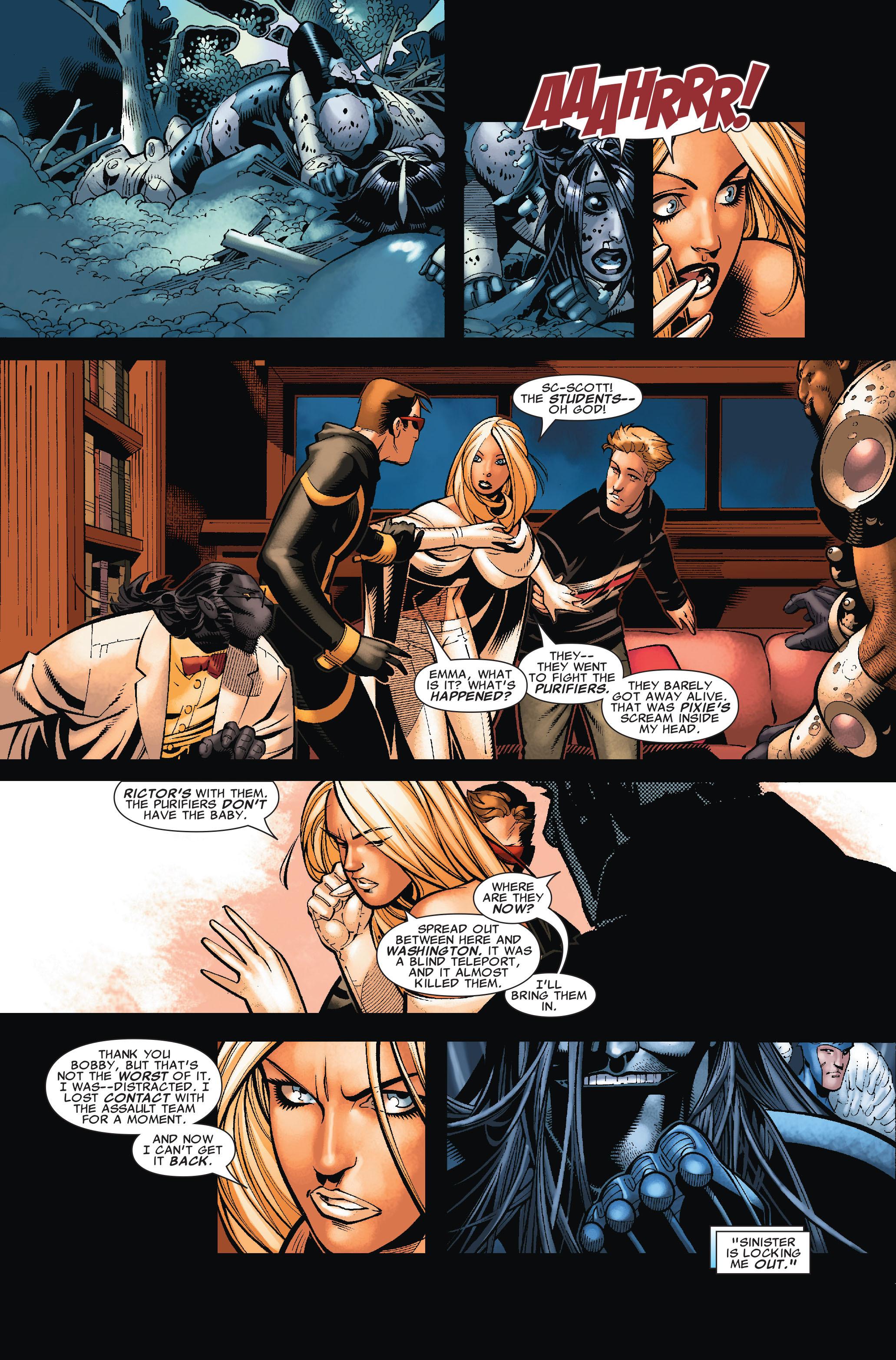 X-Men (1991) 205 Page 13