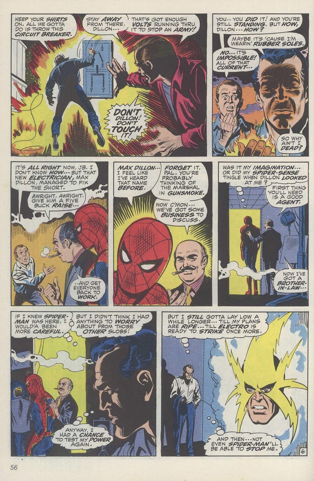 The Amazing Spider-Man (1979) issue TPB - Page 58