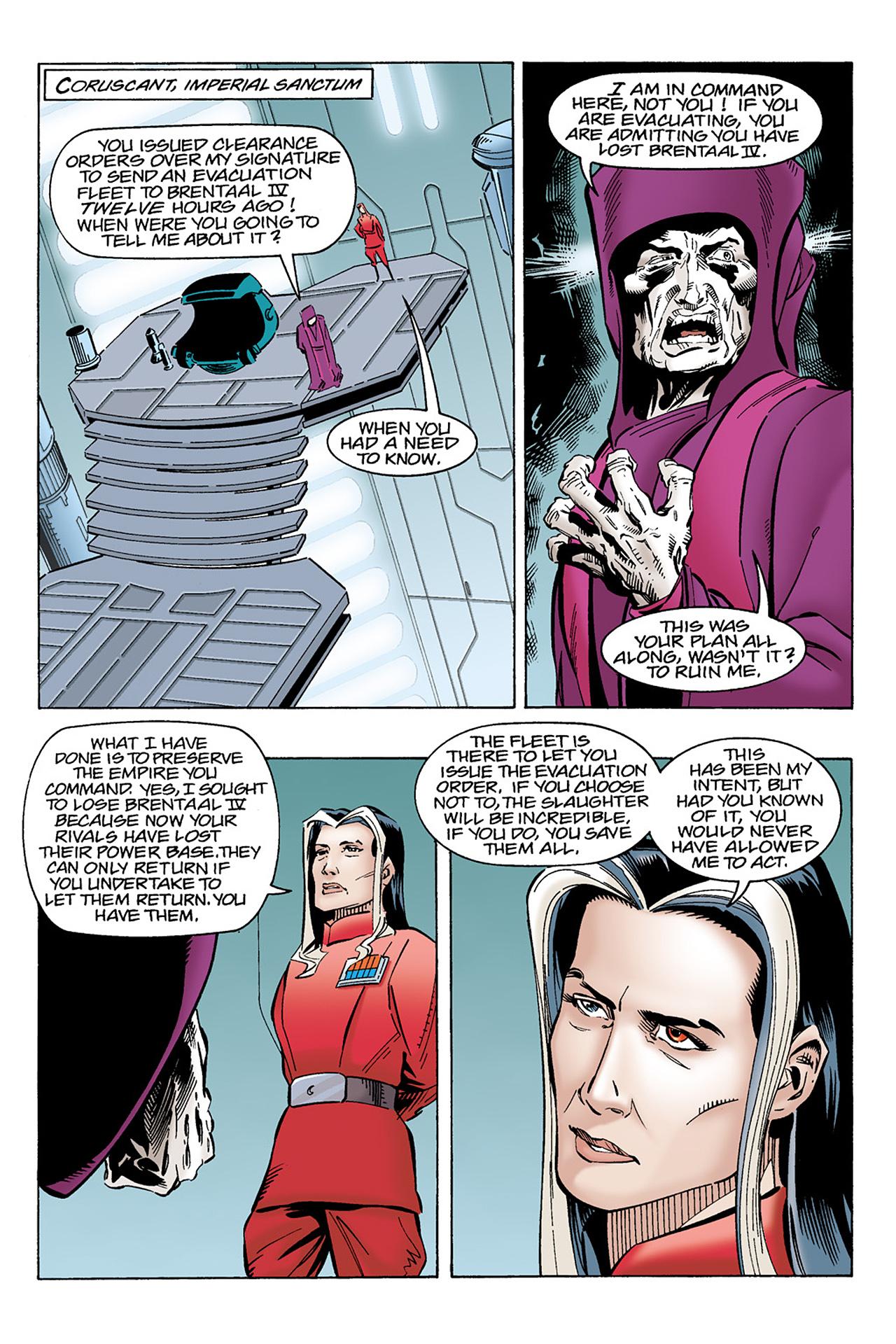 Read online Star Wars Omnibus comic -  Issue # Vol. 3 - 76