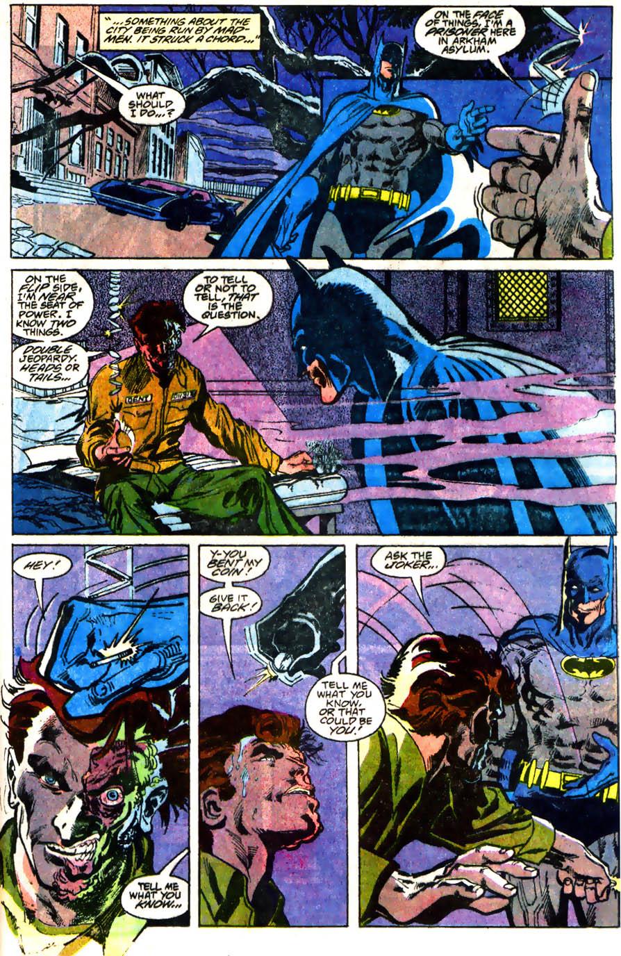 Read online Detective Comics (1937) comic -  Issue # _Annual 4 - 41
