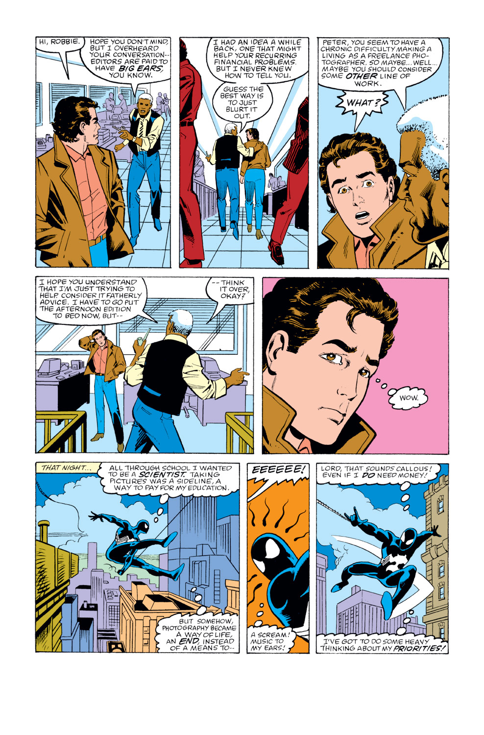 The Amazing Spider-Man (1963) 297 Page 8