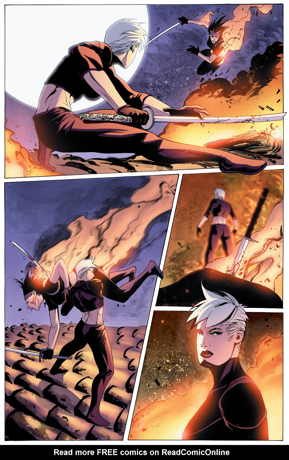 Wildcats Version 3.0 Issue #13 #13 - English 17