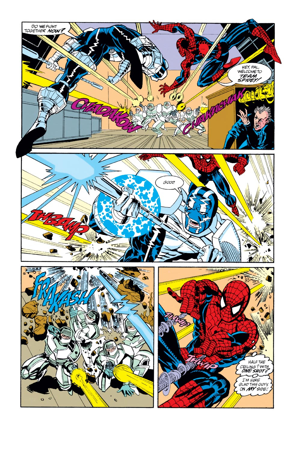 The Amazing Spider-Man (1963) 360 Page 16