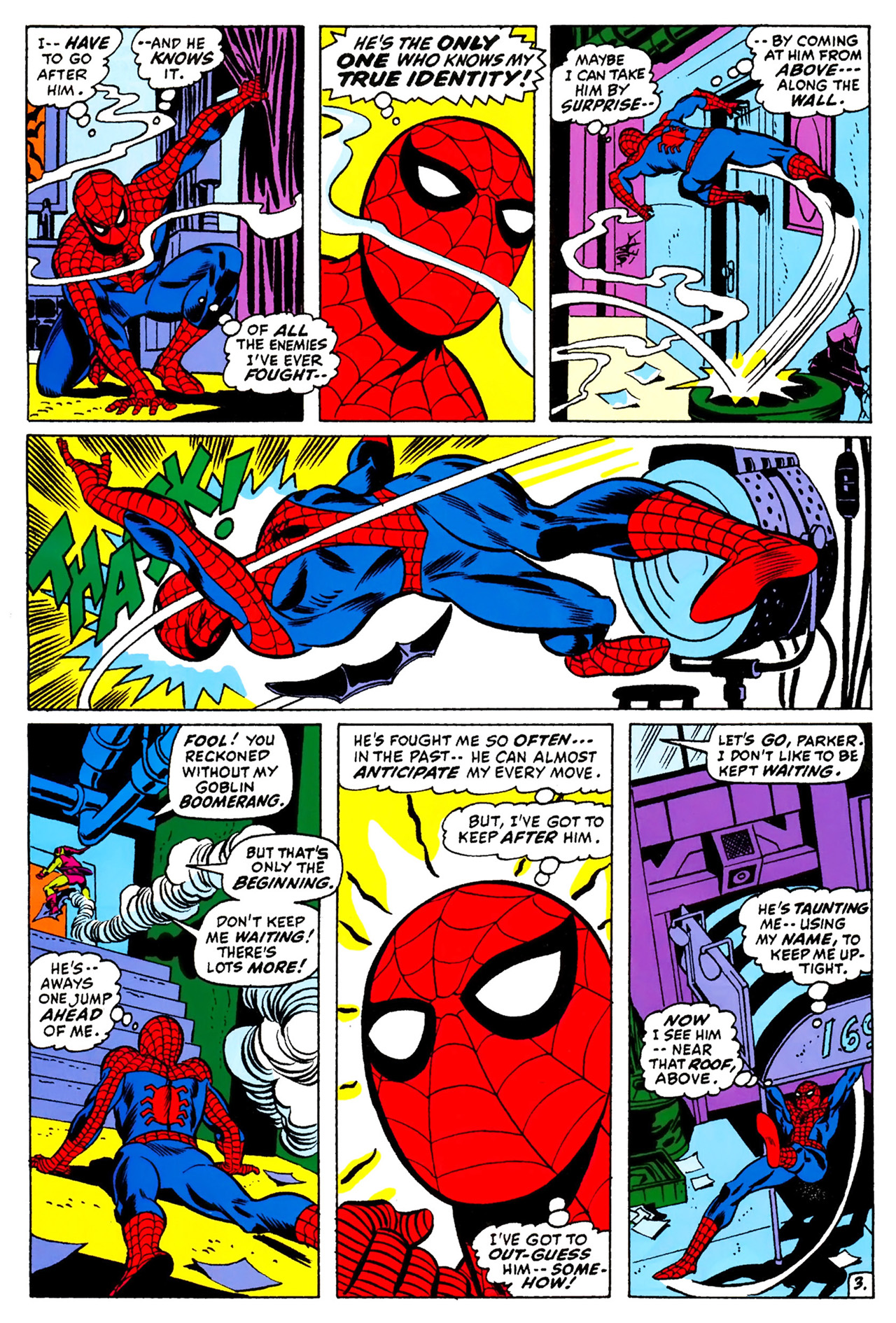 Read online Amazing Spider-Man Family comic -  Issue #4 - 56