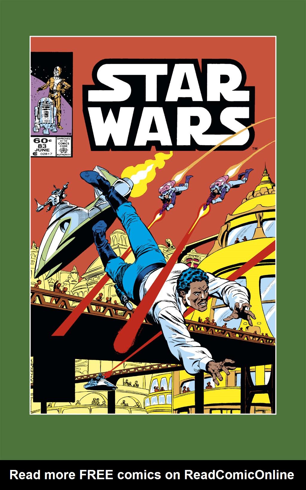 Read online Star Wars Omnibus comic -  Issue # Vol. 18.5 - 217