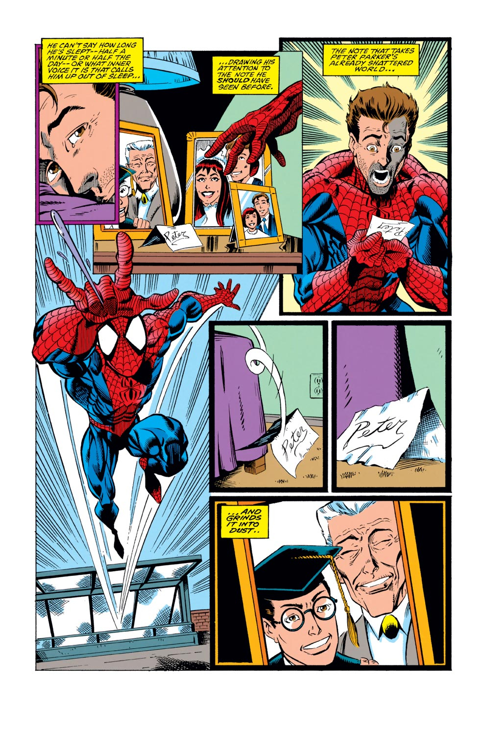 The Amazing Spider-Man (1963) 392 Page 13