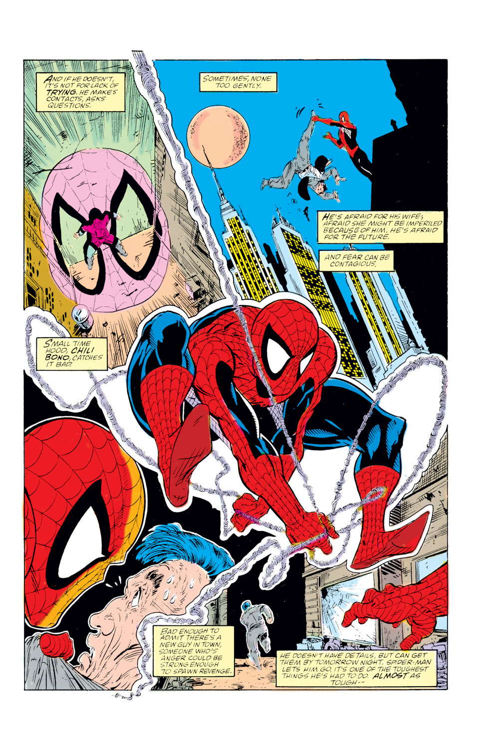 The Amazing Spider-Man (1963) 308 Page 7