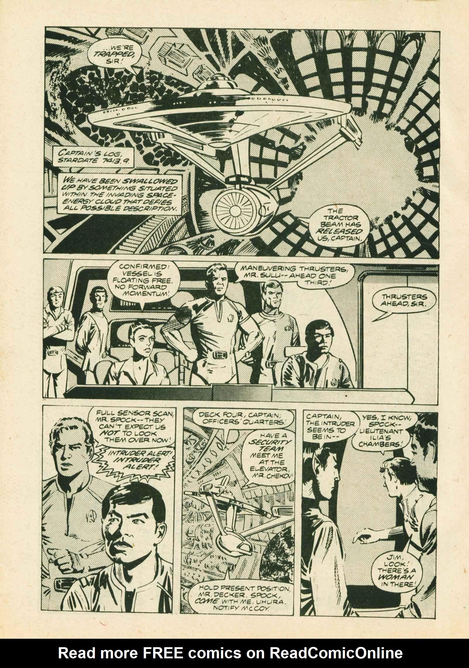 Read online Future Tense comic -  Issue #10 - 4