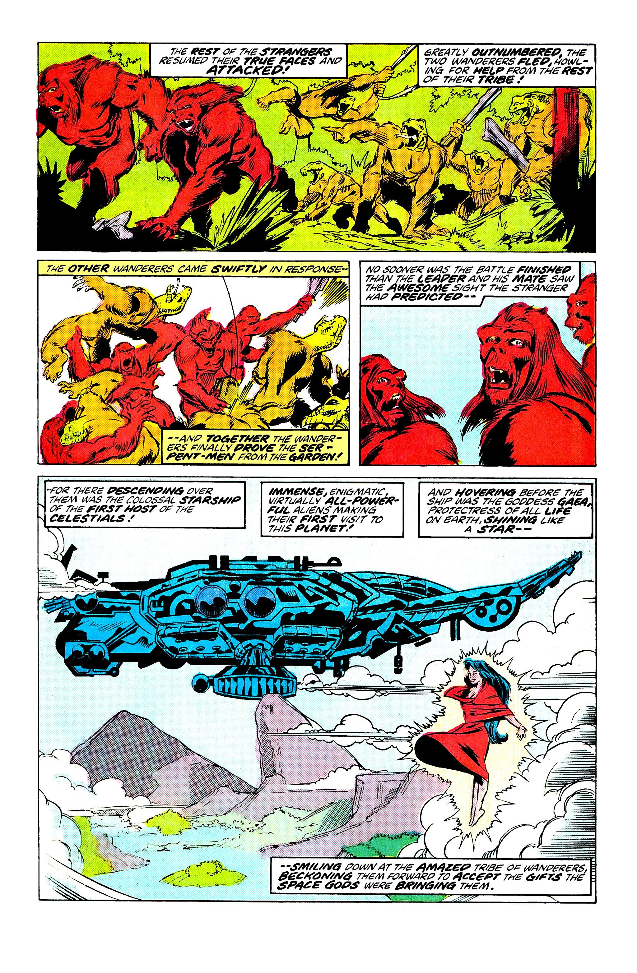 Read online Uncanny X-Men (1963) comic -  Issue # _Annual 13 - 56