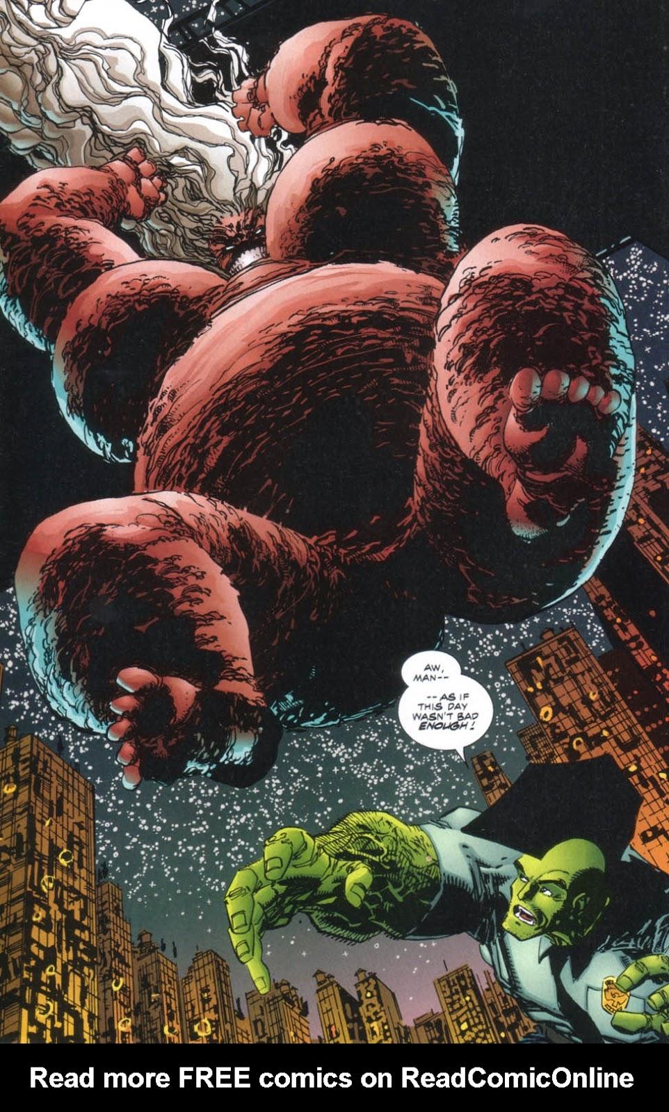 The Savage Dragon (1993) Issue #22 #25 - English 23