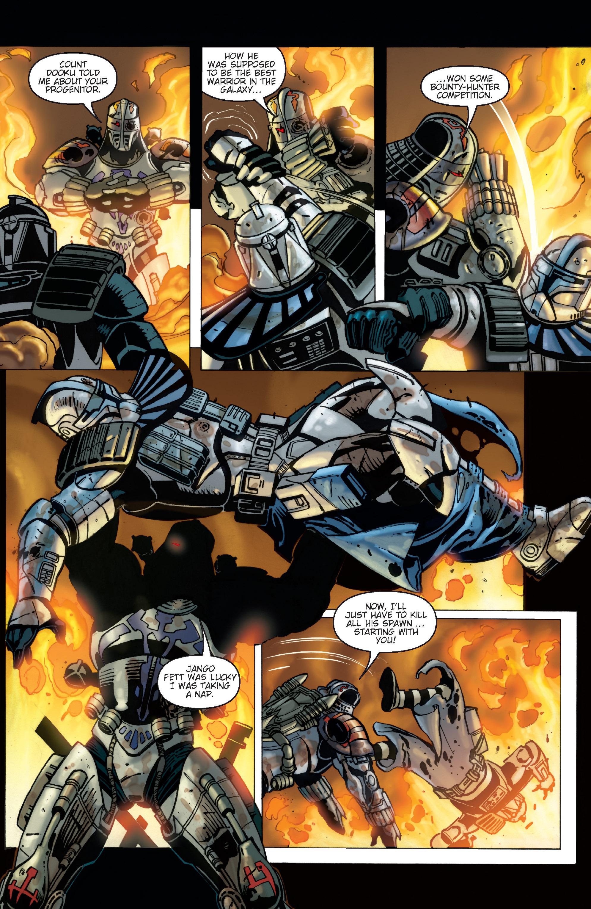 Read online Star Wars Omnibus comic -  Issue # Vol. 24 - 161