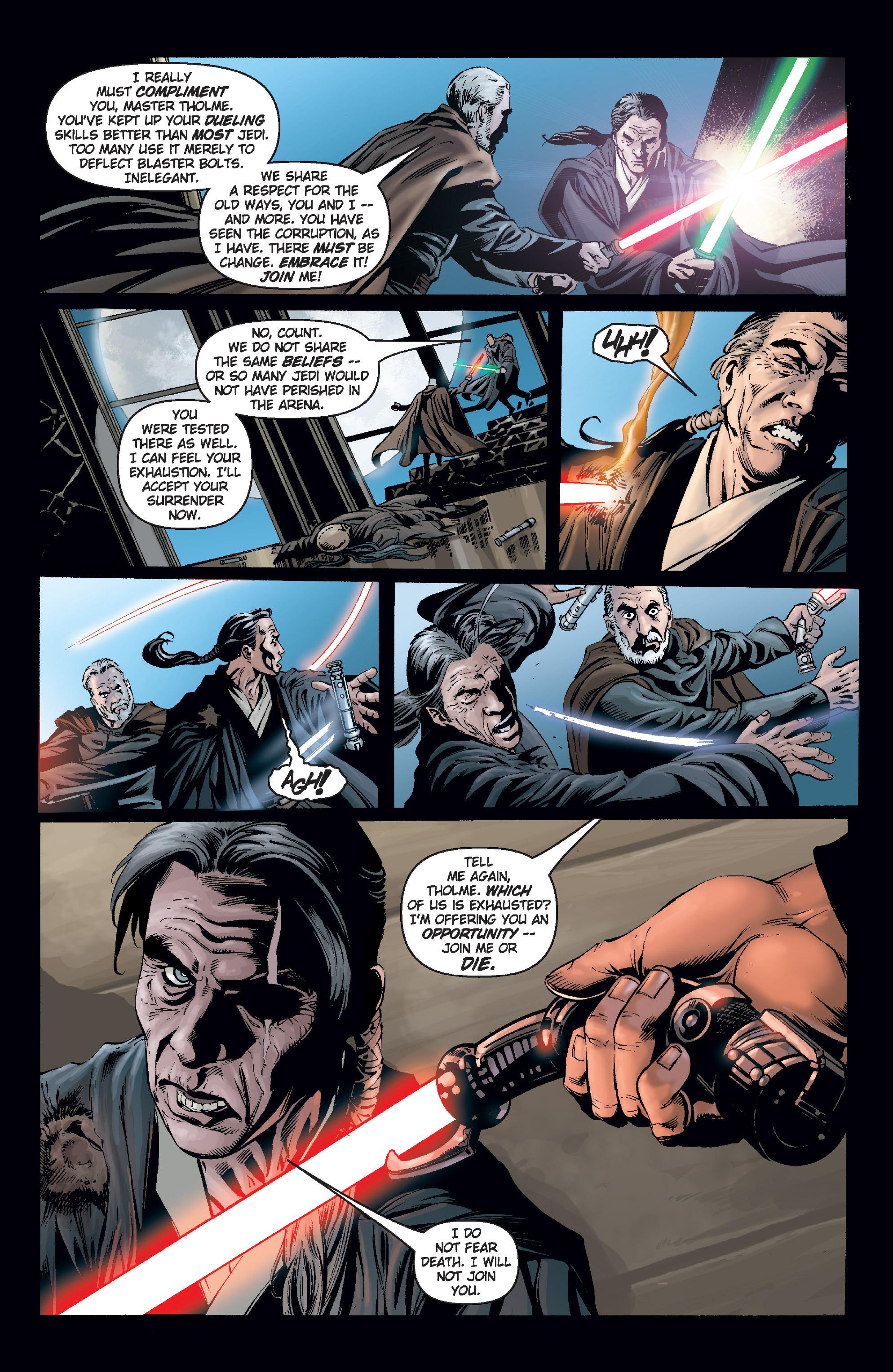 Read online Star Wars Omnibus comic -  Issue # Vol. 26 - 212
