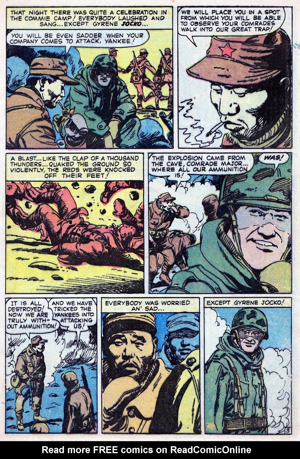Marines in Battle issue 20 - Page 5