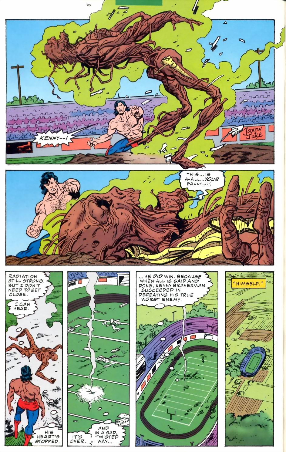 Action Comics (1938) 711 Page 23