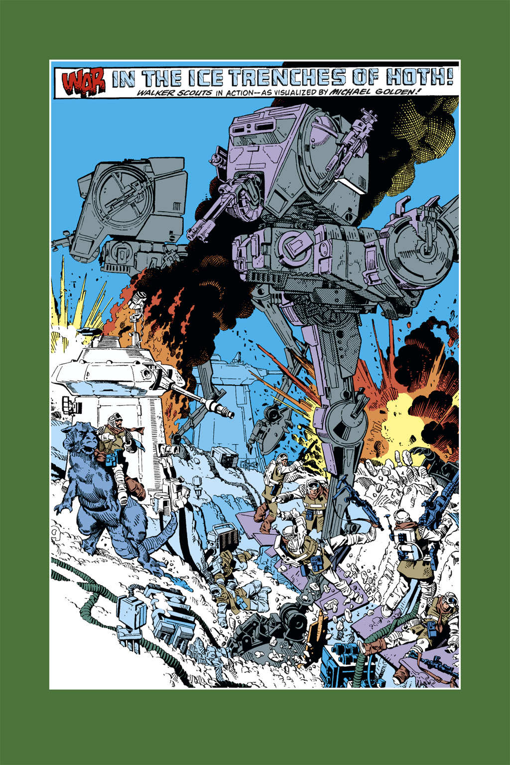Read online Star Wars Omnibus comic -  Issue # Vol. 18 - 254
