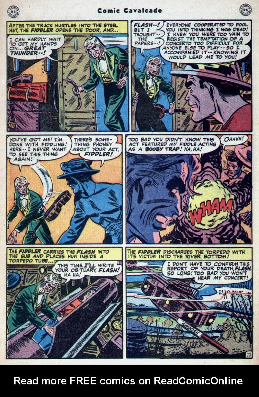 Comic Cavalcade issue 28 - Page 72