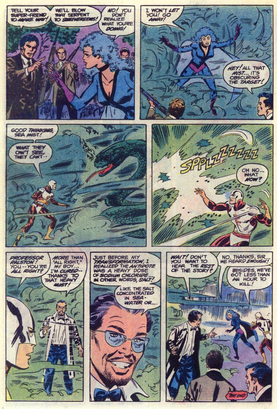 Read online Adventure Comics (1938) comic -  Issue #487 - 30