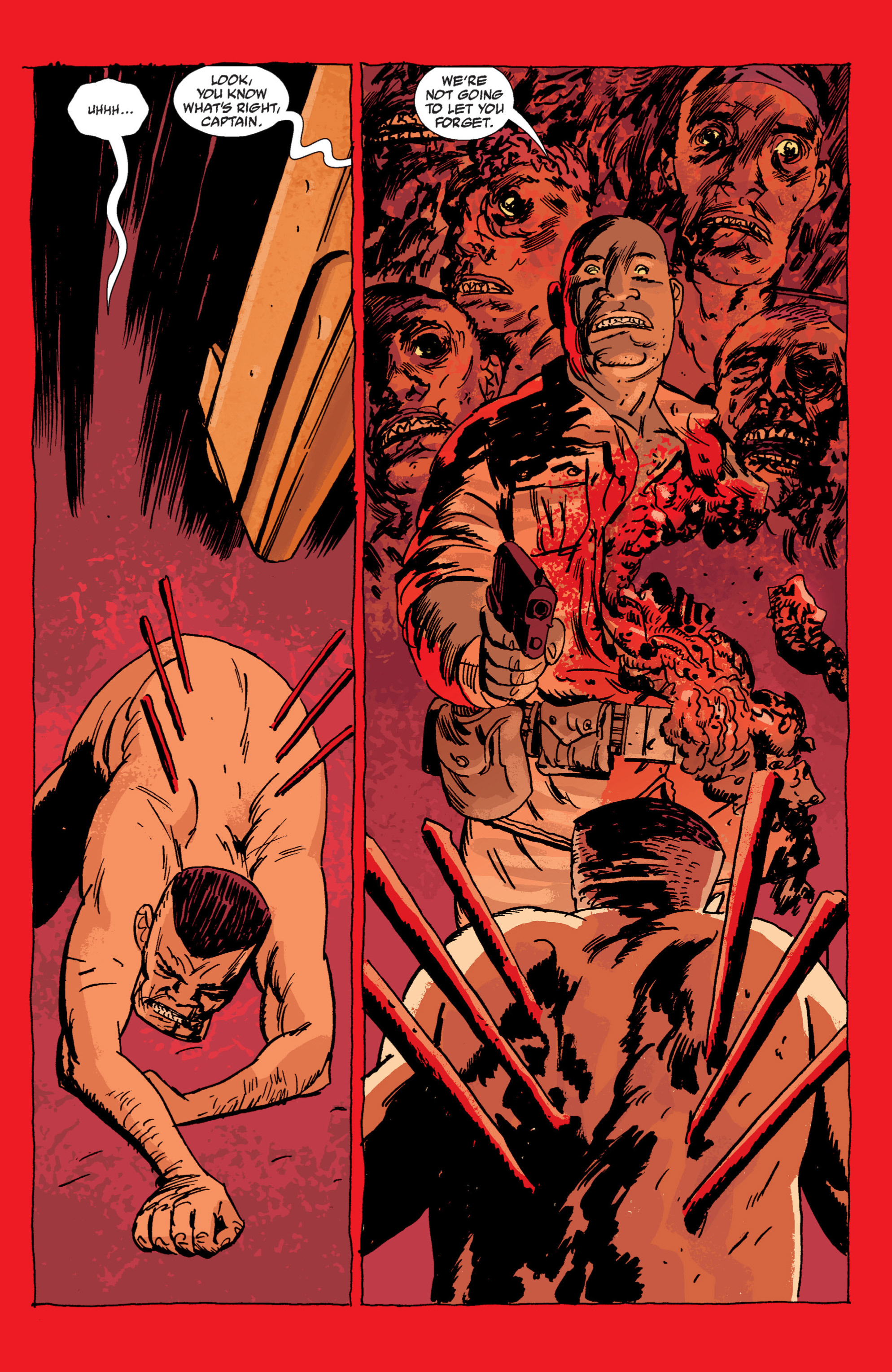 Read online B.P.R.D. (2003) comic -  Issue # TPB 7 - 22