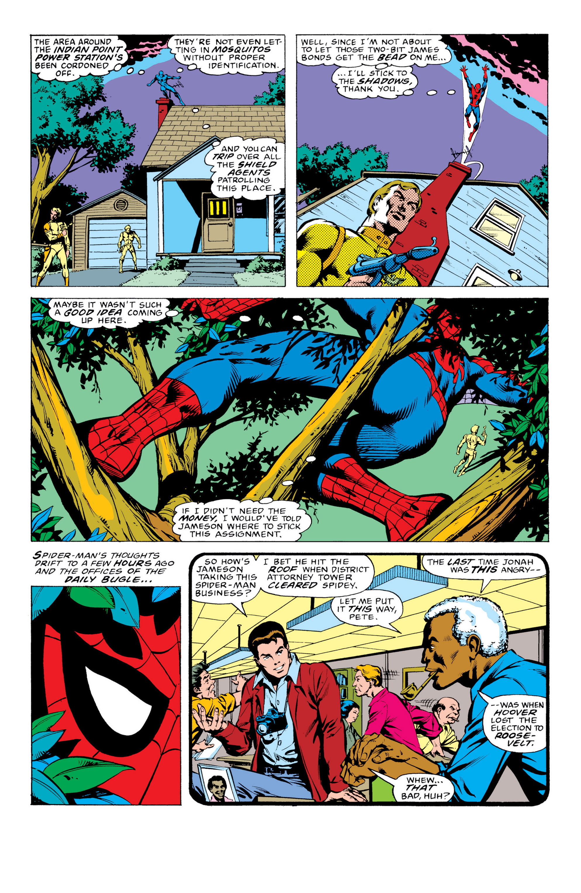 The Amazing Spider-Man (1963) 187 Page 2