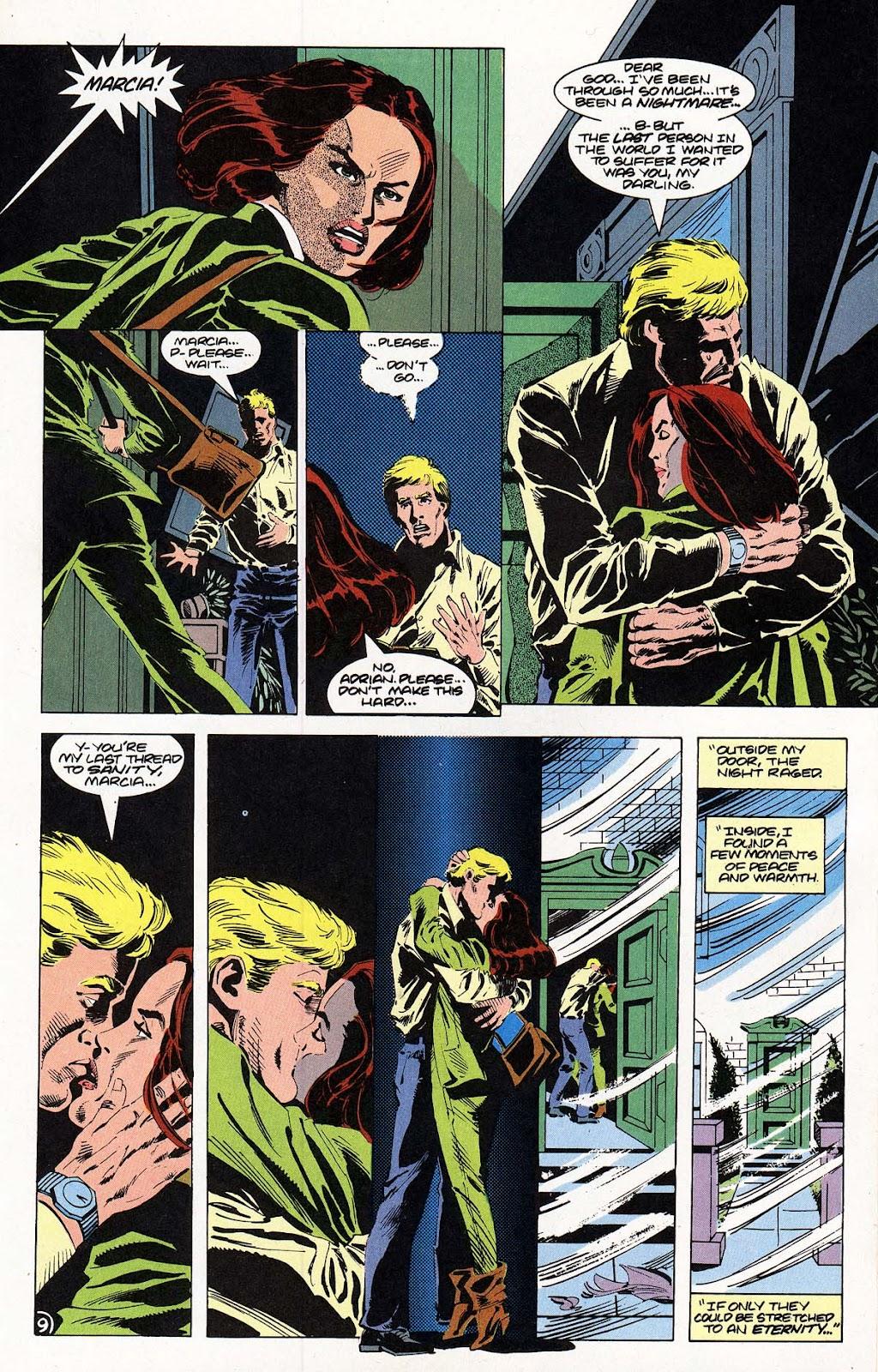 Vigilante (1983) issue 22 - Page 10